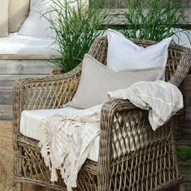 Marbella armchair Artwood