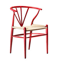 Delta chair