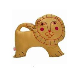 Mjukisdjur kudde Lion