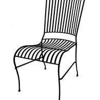 Smides stol