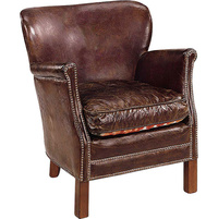 PROFESSOR Armchair Artwood