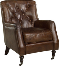 Dessau wingchair Artwood